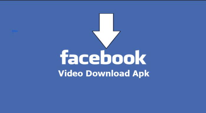 Facebook Video Download Apk - Facebook Video Download How to