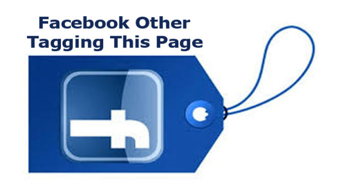 Facebook Other Tagging This Page - Facebook Tagging