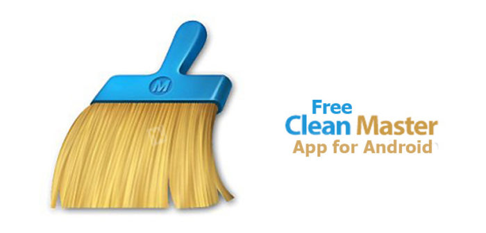 Free Clean Master App for Android - Clean Master App for Android Mobile Free Download