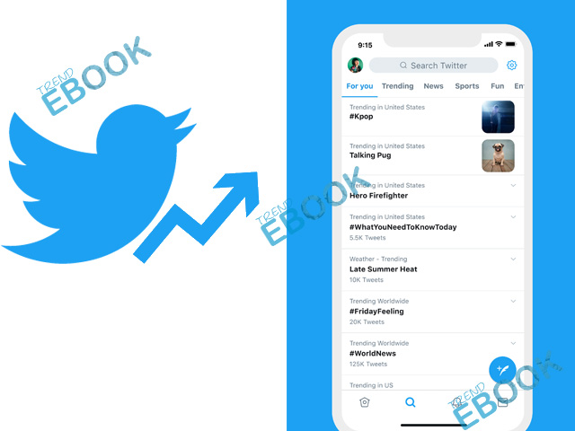 What Is Trending On Twitter - Know What's Trending On Twitter