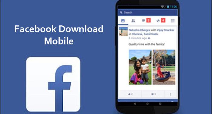 Facebook Download Mobile