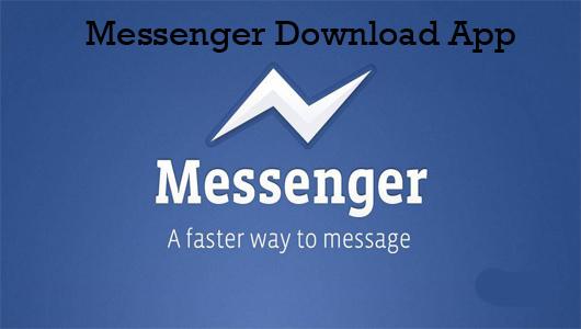 Messenger Download App