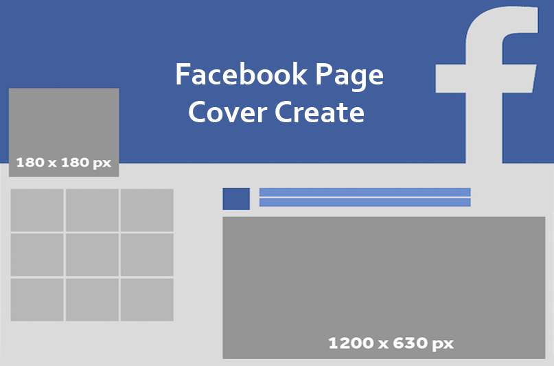 Facebook Page Cover Create - Facebook Business Page | Facebook Page Cover