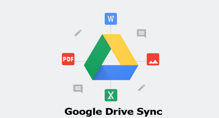 Google Drive Sync - How to Use of Google Drive Sync for Free