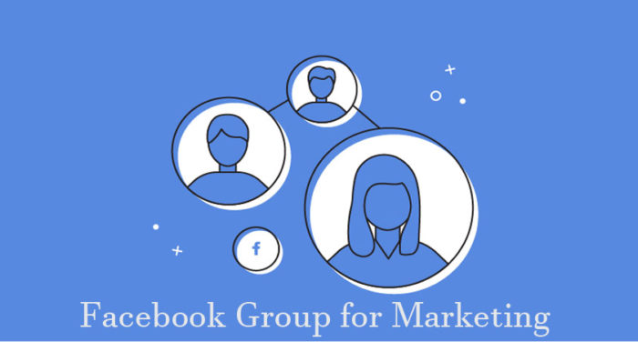 Facebook Group for Marketing - Facebook for Business