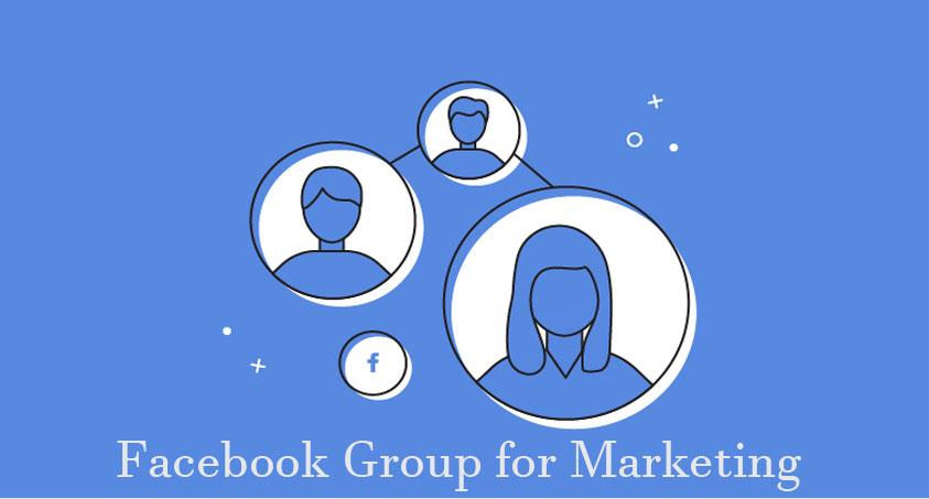 Facebook Group Selling – Digital Marketing Groups USA