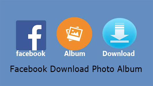Facebook Download Photo Album