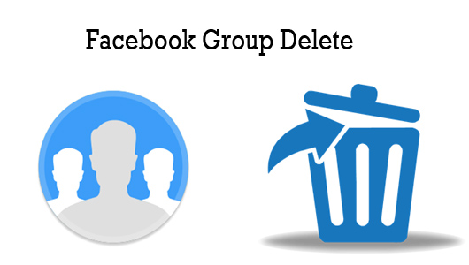Facebook Group Delete