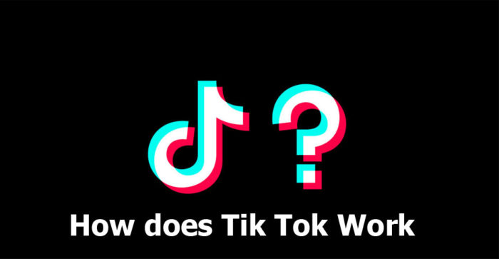 How does Tik Tok Work - Tik Tok FAQs   Tik Tok Sign Up