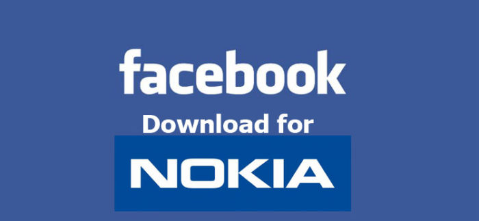 Facebook Download for Nokia -  How to Download Facebook For Nokia Mobile Devices