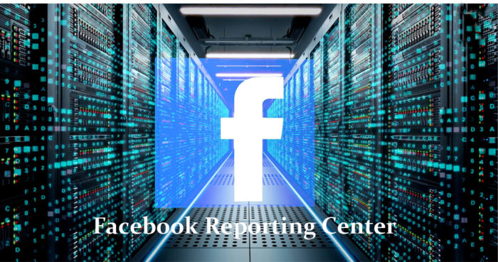 Facebook Reporting Center - How to Report on Facebook   Facebook Help