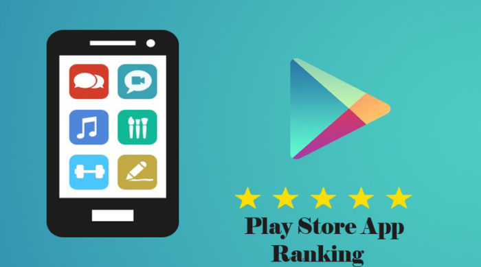Play Store App Ranking - Hints to Rank Your App on the Google Play Store