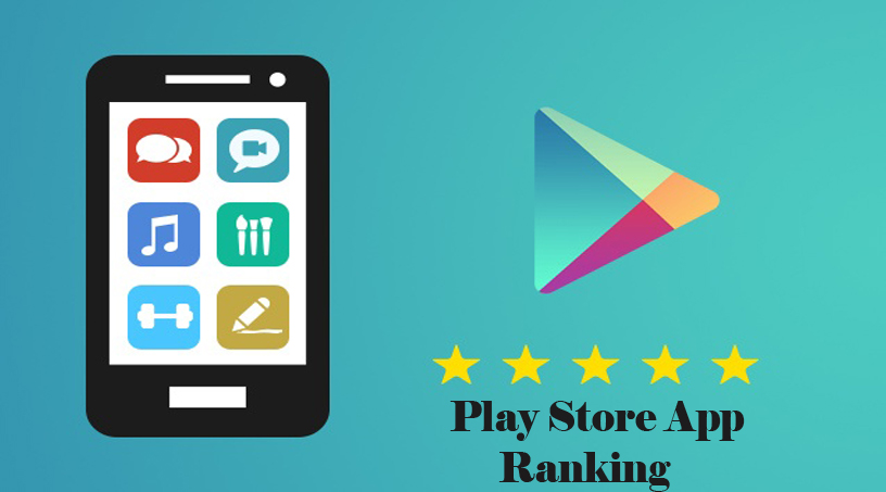 Play Store App Ranking – Hints to Rank Your App on the Google Play Store