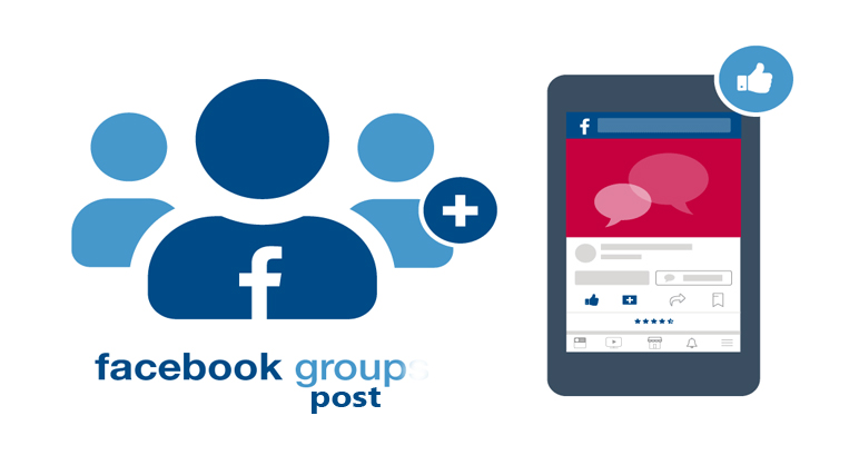 Facebook Group Post - How to Post on Facebook Groups