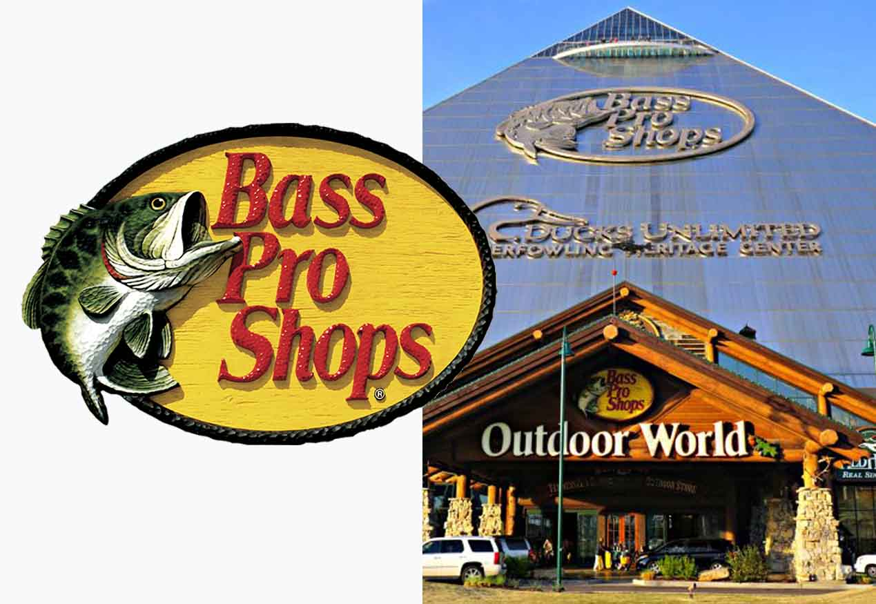 Bass Pro Black Friday 2019