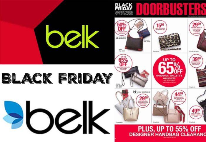 Belk Black Friday 2019 - Deals & Sales on Belk Black