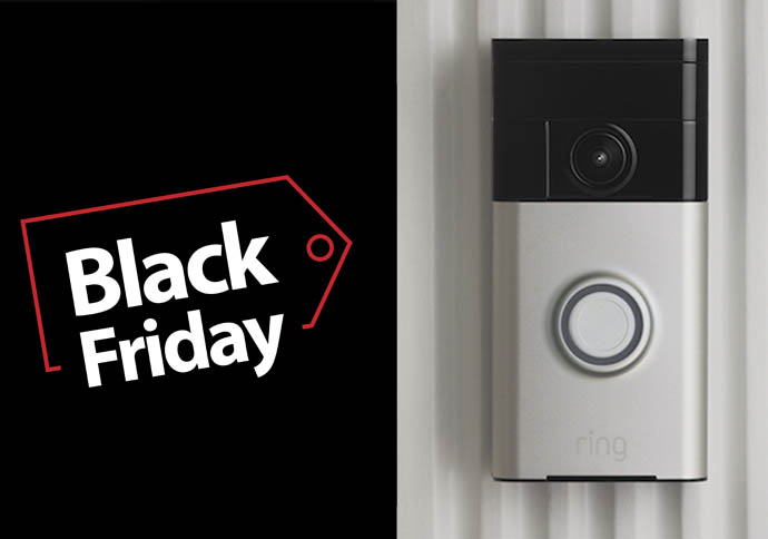 Ring Doorbell Black Friday – Best Black Friday deals on Ring Doorbell