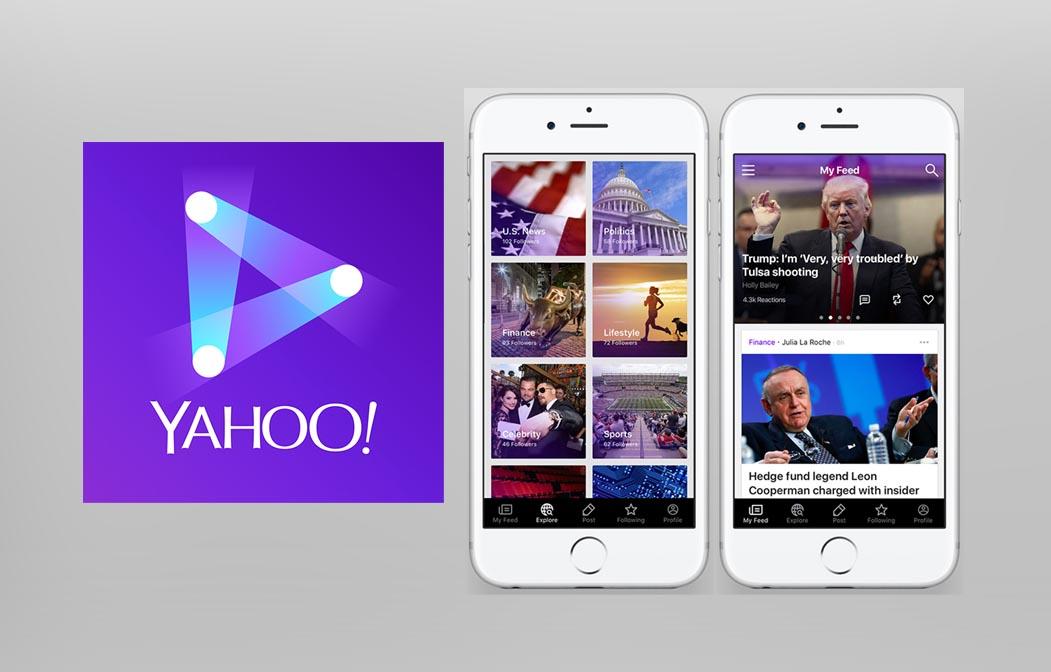 Yahoo Celebrity Entertainment News – Yahoo Entertainment News