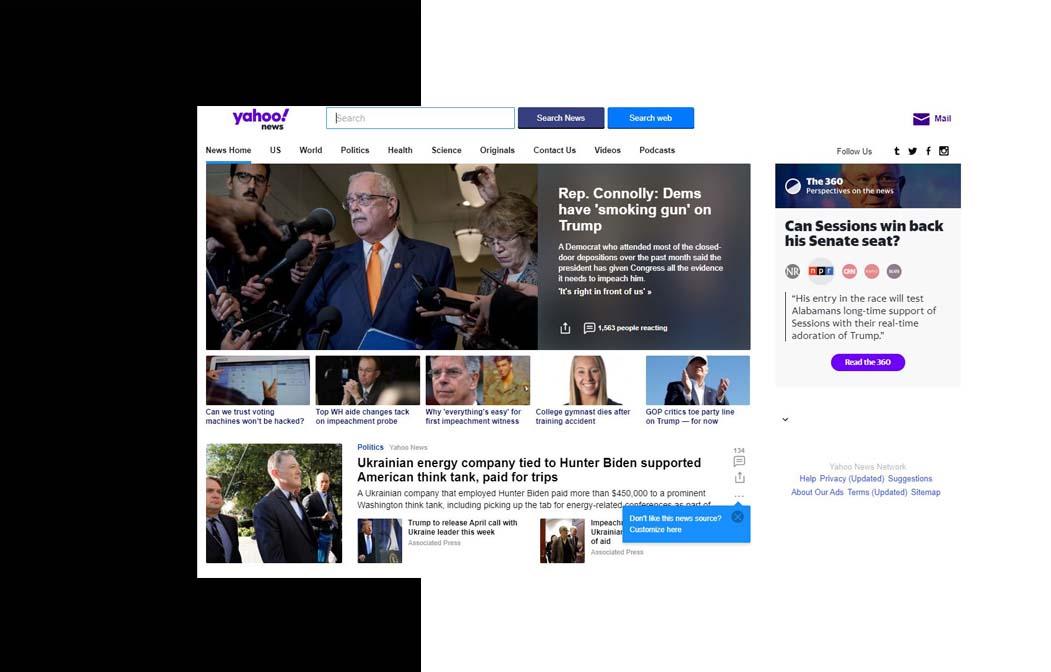 Yahoo News Latest – Breaking News, Headlines & Videos