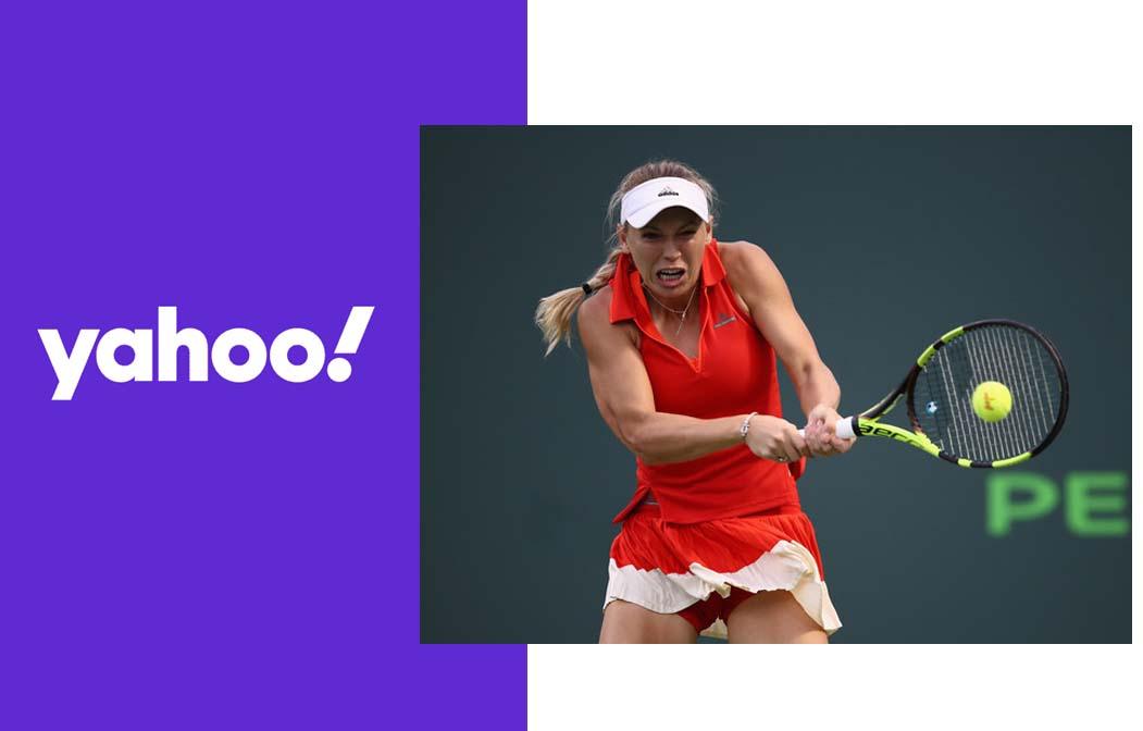 Yahoo Tennis – Tennis on Yahoo Sports