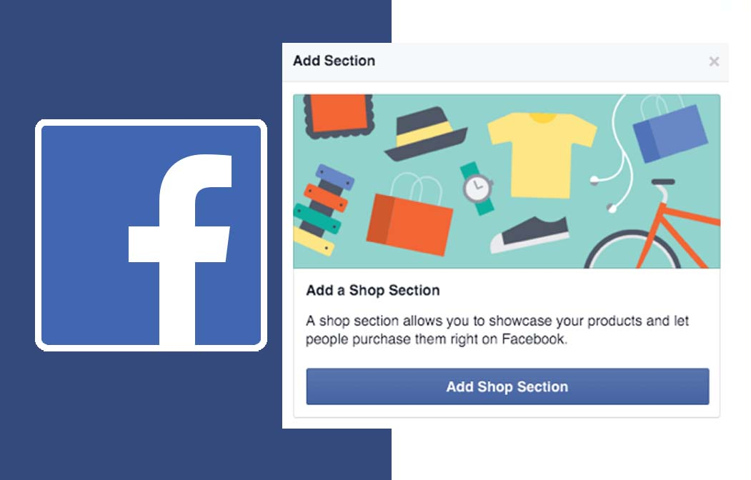 Add a Store to Facebook Page - Facebook Store Page