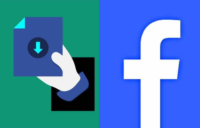 Backup Facebook Data - Backup Facebook Photos