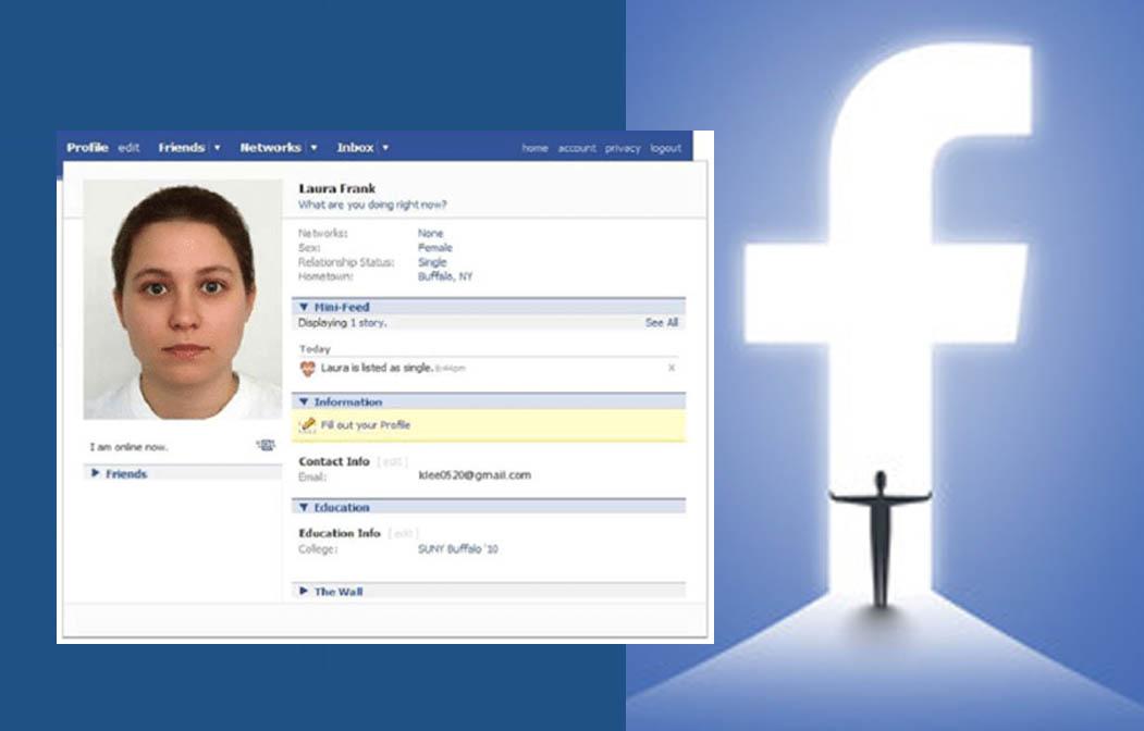 My Status on Facebook – Update Facebook Latest Version