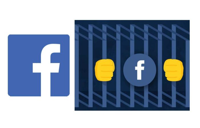 Facebook Jail - How to Get Out of Facebook Jail