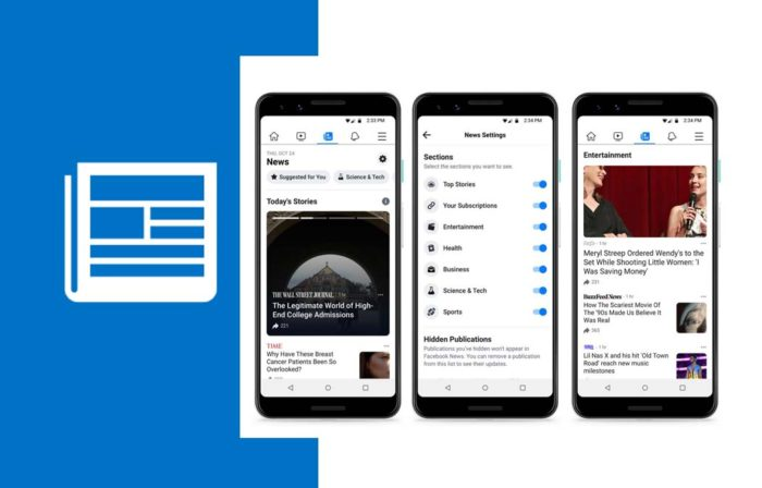 Facebook News - Facebook News Updates