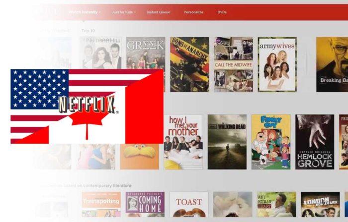 Netflix USA and Canada - Netflix tv Shows to Watch 2019 | Netflix Account