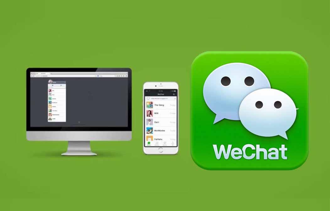 WeChat Web – WeChat For Web