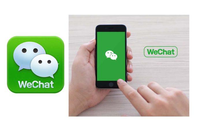 Wechat Account - Wechat Account Sign Up