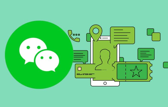 Wechat - WeChat Account Sign Up