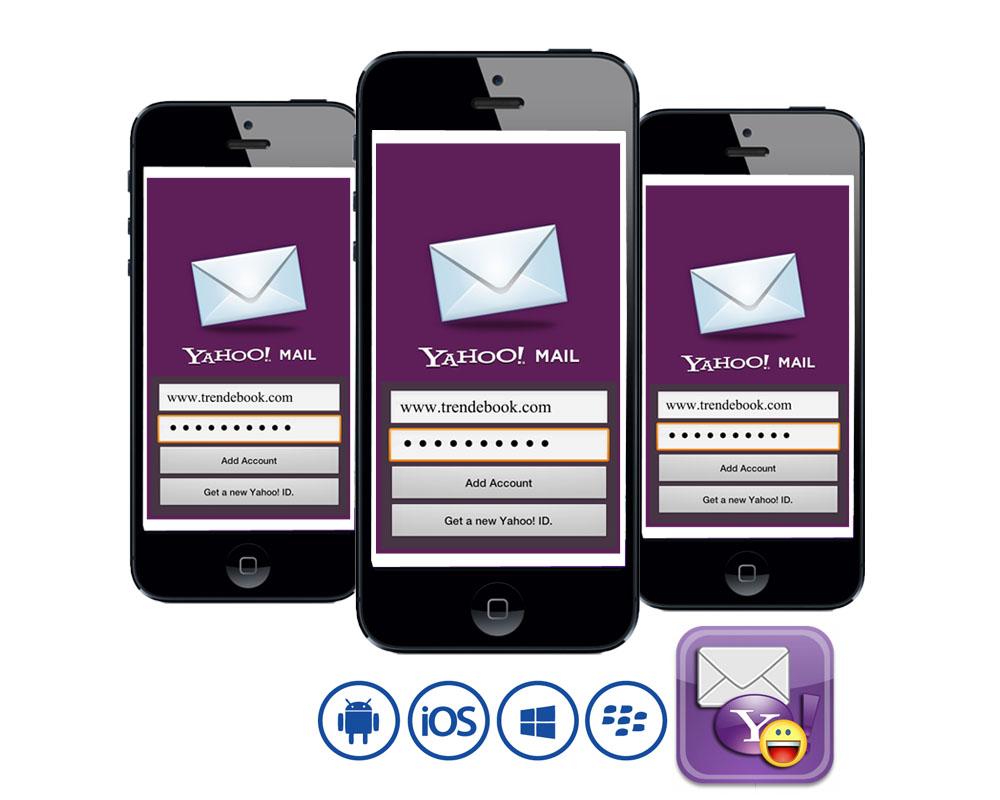 Yahoo Mail Login - YahooMail Box Login   www.yahoomail.com