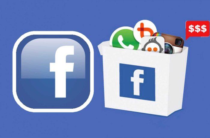 Facebook Acquisitions - Facebook Platform
