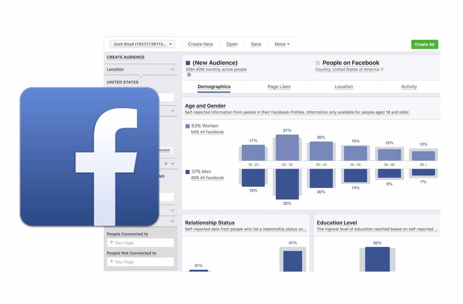 Facebook Analytics – Facebook Analytics App