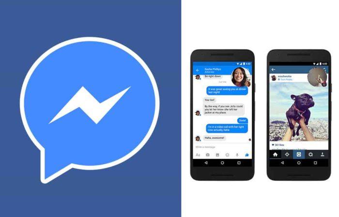 Facebook Messaging - Facebook Messaging System