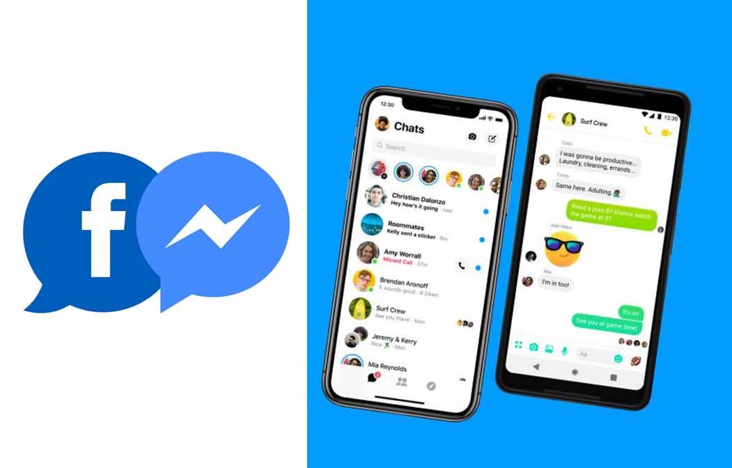Facebook Messenger – Download And Install Facebook Messenger App