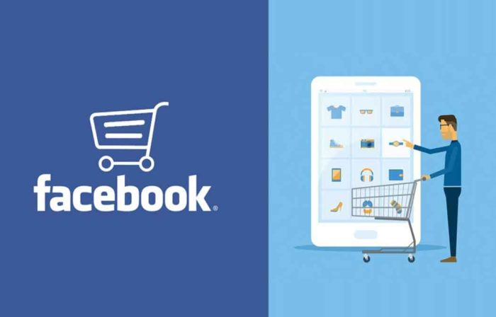 Facebook Shop Section - Facebook Shop Setup