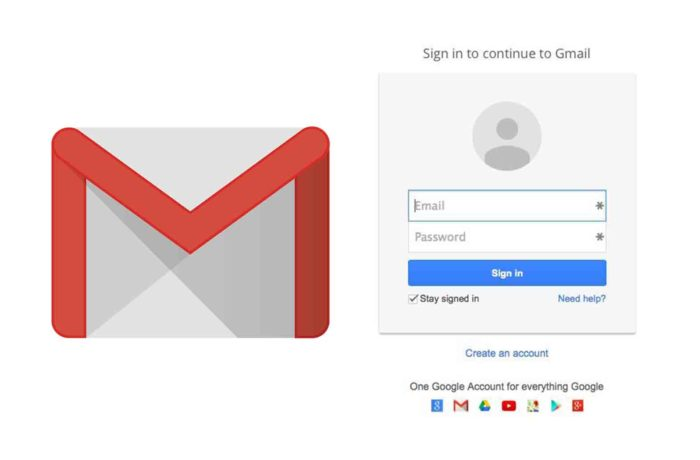 Gmail Login Mail - Gmail Login Email