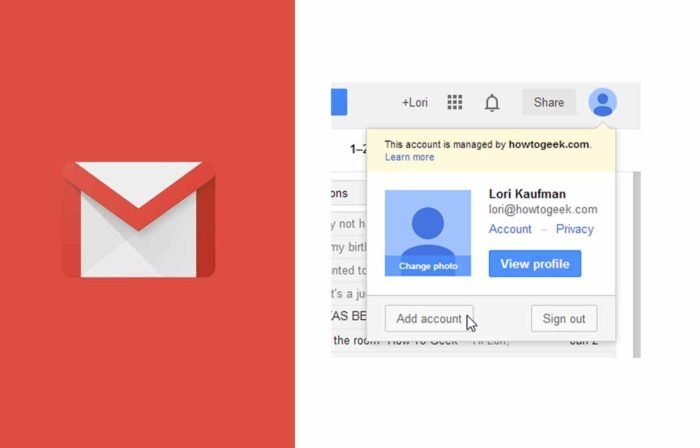Gmail Sign Out - How to Logout From Gmail