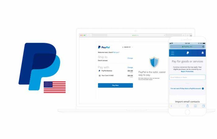PayPal USA - Create Paypal Account USA