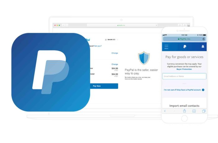 PayPal Wallet - Create PayPal Wallet | PayPal Sign In