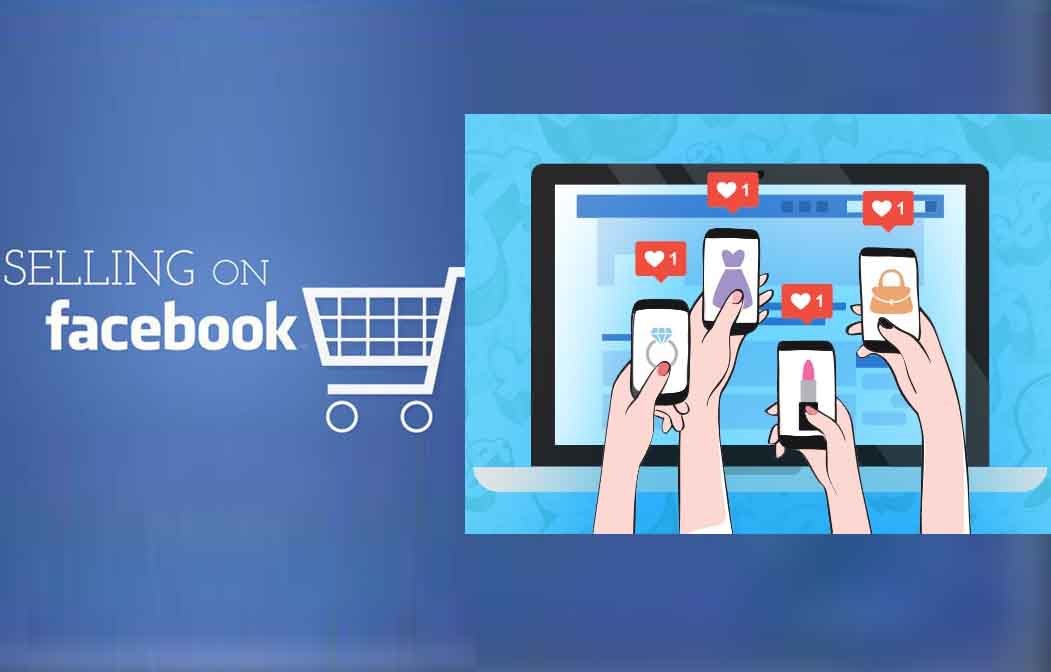 Selling on Facebook  – Selling MarketPlace on Facebook|Selling Stuff on Facebook