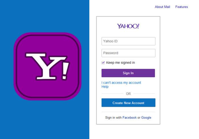Yahoo Mail Sign In - Yahoo Mail Login | Yahoo Mail Login Inbox