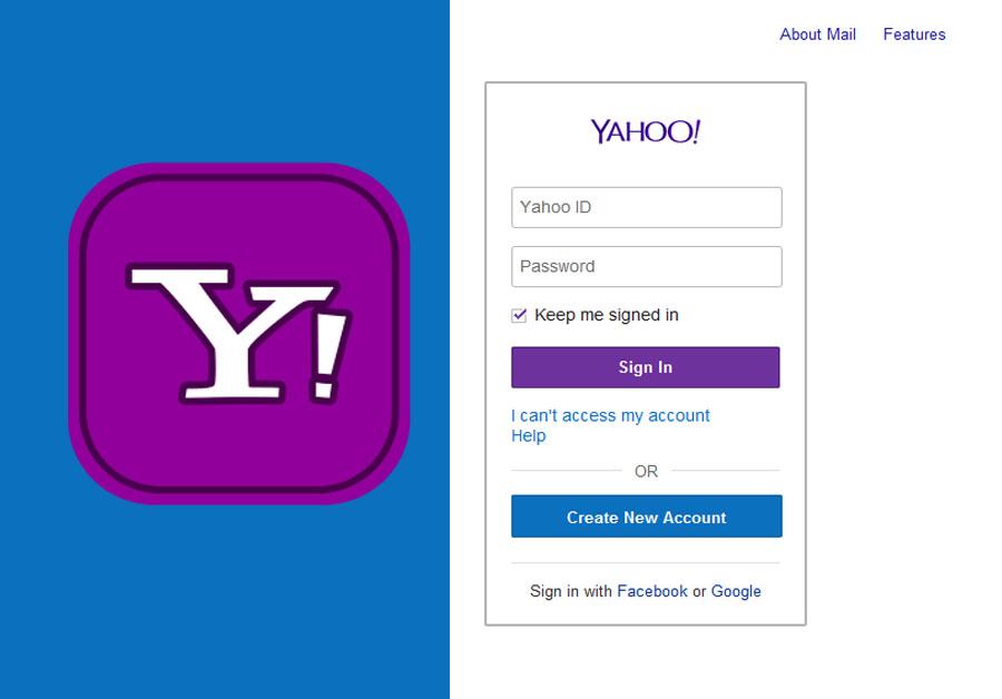 Yahoo Mail Sign In – Yahoo Mail Login | Yahoo Mail Login Inbox