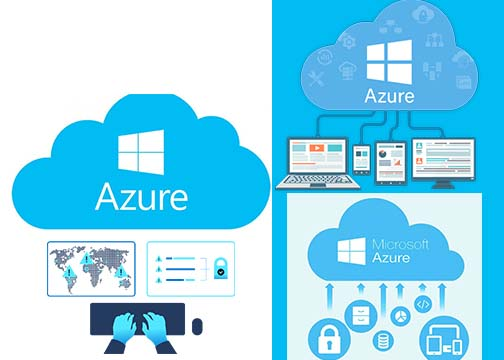 Azure Cloud - Azure Cloud Services | Azure Hosting