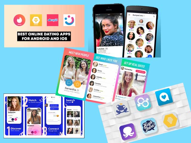 Best Dating Apps - Top Dating Sites | Best Online Dating Apps