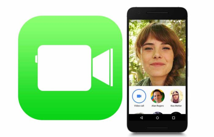 Face Time Video Chat - Facetime Video Calls
