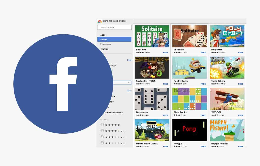Facebook Gaming For Pc – Facebook Game Room Download